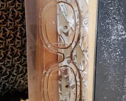 Montures artisanales - Les Lunettes à Nénette